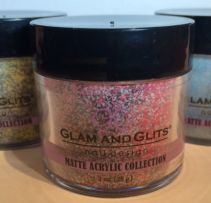 Collection MATTE GLAM AND GLITS - Produits de beauté Laurentides