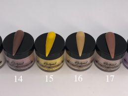 Produits de beauté: Boreal Glow in the dark NO.1013-1025